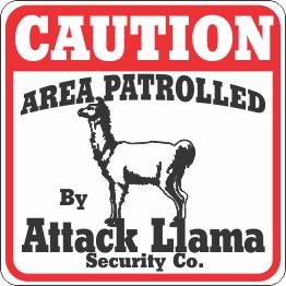 Attack Llama