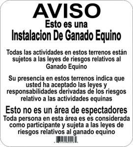 Spanish Supplimental